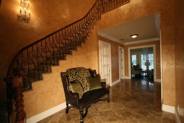 Magnat chemix - Pitturare i muri di casa ...
